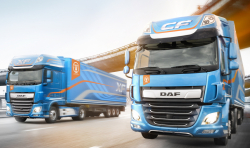 DAF ist Truck of the Year 2018