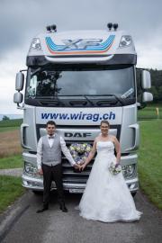 Hochzeit Deborah und Simon Wyder