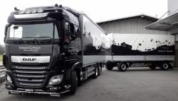 XF in Black, zum Firmenjubiläum!!