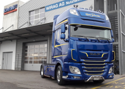 DAF new XF 530 FT Super Space Cab