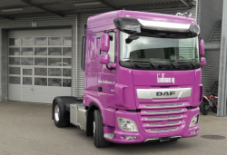 DAF new XF 450 FT SC