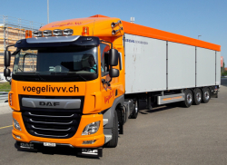 DAF new CF 450 FT SL