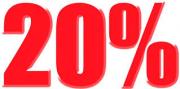 20% WIRAG AG Winterthur