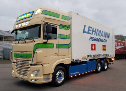 DAF new XF 530 FAS Super Space Cab