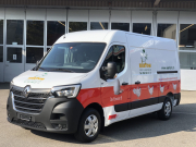 Renault NF Master T35 dCi150