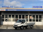 IVECO 35S16 Daily