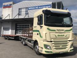 DAF new XF 480 FAN Space Cab