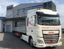 DAF new XF 480 FT Space Cab