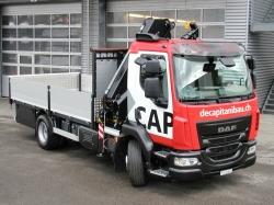 DAF LF 280 FA Daycab