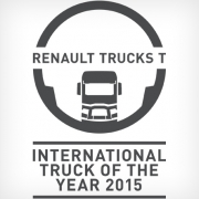 Truck of the Year 2015