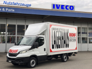 IVECO Daily 35S16A8