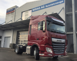 DAF new XF 450 FT Space Cab