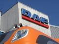 Dachlufthörner Original DAF