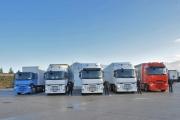 Renault Trucks stellt neue Produktpalette vor