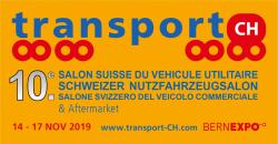 WIRAG AG an der transport-CH